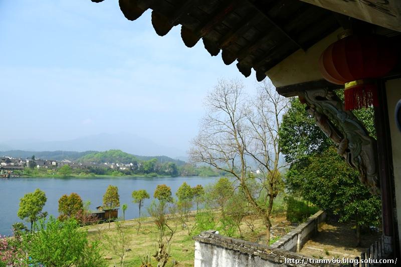 李白诗歌山水风景