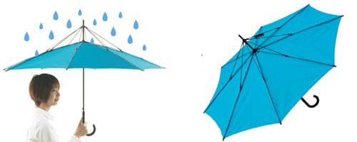 伞创意速写素材