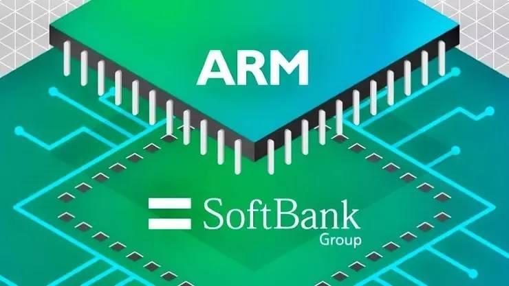 详解软银为何320亿美元大手笔收购ARM?