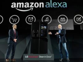 """亚马逊与微软开展""""史无前例""""合作,AI领域颠覆在即?"""