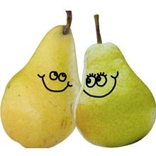 饭后吃梨真的能防癌吗?
