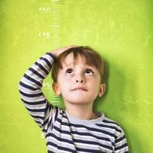 长高黄金期 如何帮助孩子长高
