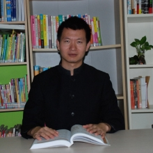 中华易医传统文化   人体经络手册
